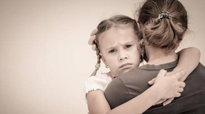 Tipy, ako zbaviť dieťa úzkosti astrachu